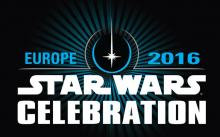Star Wars Celebration Europe, 2016