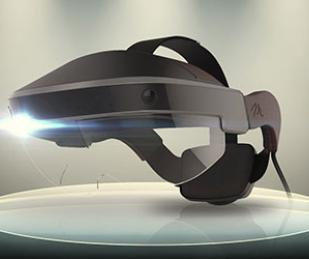 Hands-on with mind-bending Meta 2 augmented reality headset
