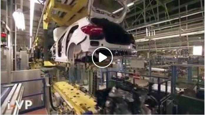 Germany Car Production